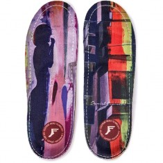 Footprint King Foam Orthotics Insoles - Espinoza