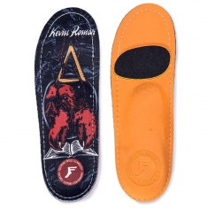 Footprint King Foam Orthotics Insoles - Romar Illuminist