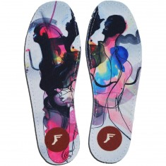 Footprint King Foam Flat Insoles Insoles - Barras City