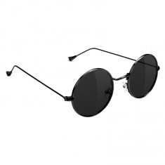 Glassy Mayfair Sunglasses - Black