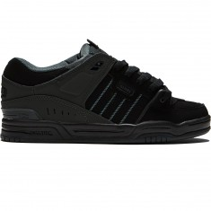 Globe Fusion Shoes - Black/Night