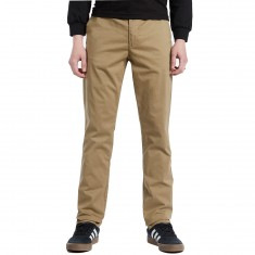 Globe Goodstock Chino Pants - Stone