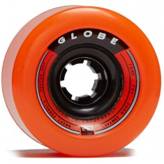 Globe Drifter Longboard Wheels - Orange