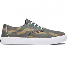 Globe Motley LYT Shoes - Camo
