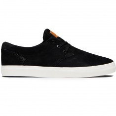 Globe Willow Shoes - Black