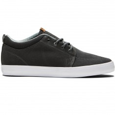 Globe GS Chukka Shoes - Dark Shadow