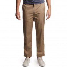 Globe Goodstock Worker Pants - Khaki