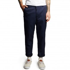Globe Goodstock Worker Pants - Blue Ink