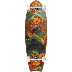 Globe Sun City Longboard Complete - Coconut/Hawaii