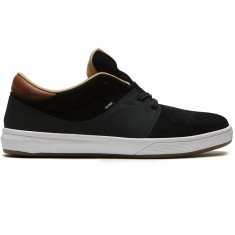 Globe Mahalo SG Shoes - Black/Brown/Hart