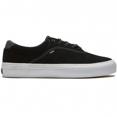 Globe Sprout Shoes - Black/White