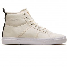Globe LA II Shoes - Off White
