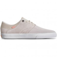 Globe Chase Shoes - Light Grey