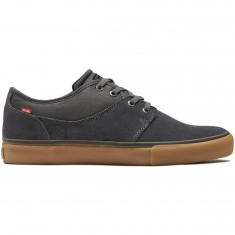 Globe Mahalo Shoes - Charcoal/Gum