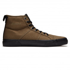 Globe LA II Shoes - Olive/Black