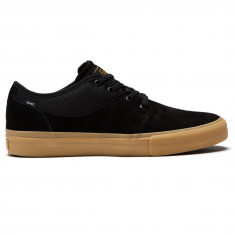 Globe Mahalo Shoes - Black/Mid Gum