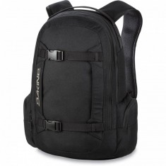 Dakine Mission 25L Fall 2016 Backpack - Black