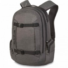 Dakine Mission 25L Fall 2016 Backpack - Carbon