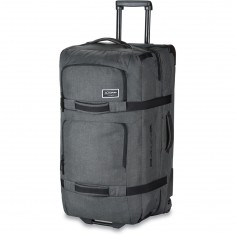 Dakine Split Roller 110L Bag - Carbon