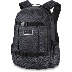 Dakine Mission 25L Backpack - Stacked