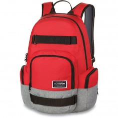 DaKine Atlas 25l Backpack - Red