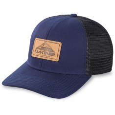 Dakine Northern Lights Trucker Hat - Midnight/Black