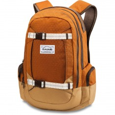 Dakine Mission 25L Backpack - Copper