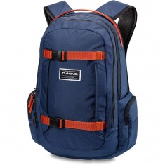 Dakine Mission 25L Backpack - Dark Navy