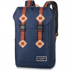 Dakine Trek Ii 26L Backpack - Dark Navy