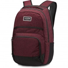 Dakine Campus DLX 33L Backpack - Bordeaux