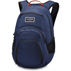 Dakine Campus 25L Backpack - Dark Navy