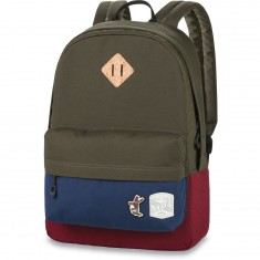 Dakine 365 21L Backpack - Lucas Beaufort