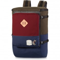 Dakine Park 32L Backpack - Lucas Beaufort