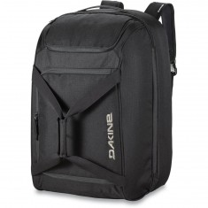 Dakine Boot Locker DLX 70L Backpack - Black