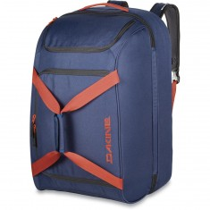 Dakine Boot Locker DLX 70L Backpack - Dark Navy