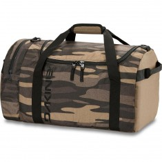 Dakine EQ 51L Duffle Bag - Field Camo