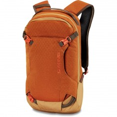 Dakine Heli Pack 12L Backpack - Copper