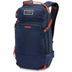 Dakine Heli Pro 20L Backpack - Dark Navy