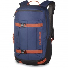 Dakine Mission Pro 25L Backpack - Dark Navy