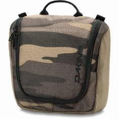 Dakine Travel Kit Bag - Field Camo