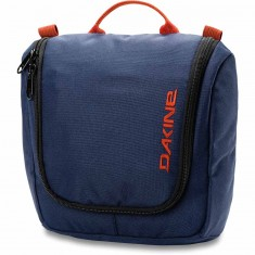 Dakine Travel Kit Bag - Dark Navy