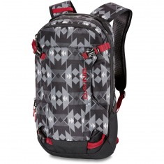 Dakine Heli Pack 12L Womens Backpack - Fireside II