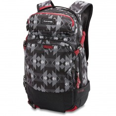 Dakine Heli Pro 20L Womens Backpack - Fireside II