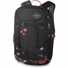 Dakine Team Mission Pro 25L Womens Backpack - Leanne Pelosi