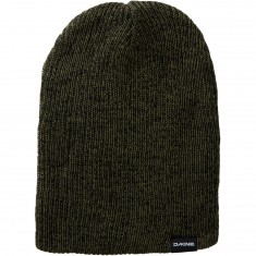 Dakine Tall Boy Heather Beanie - Black/Surplus