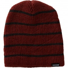 Dakine Tall Boy Stripe Beanie - Andorra/Black