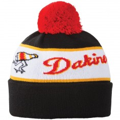 DaKine Beer Run Beanie - Black