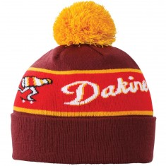 DaKine Beer Run Beanie - Red