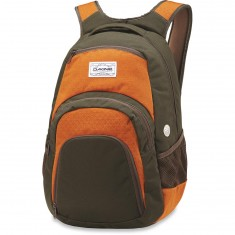 Dakine Campus 33L Backpack - Timber