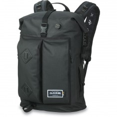 Dakine Cyclone I1 Dry 36L Backpack - Cyclone Black